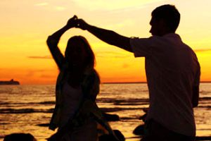 Biodanza for Couples