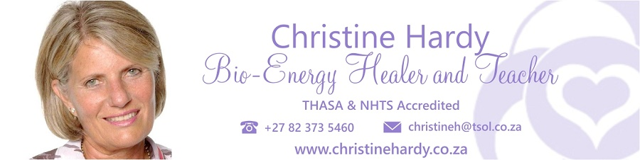 Christine Hardy Life Alignment