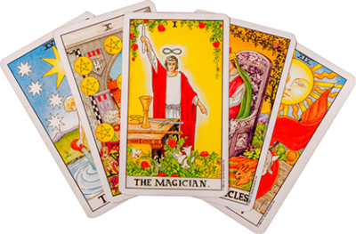 Tarot Cards Readings online