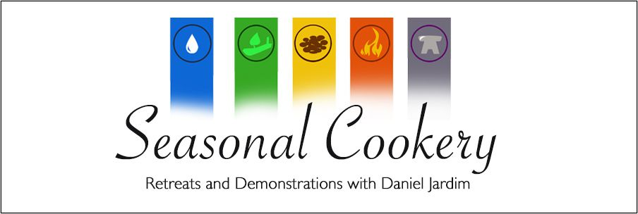 Cooking nd retreats  in Western Cape with Daniel Jardim