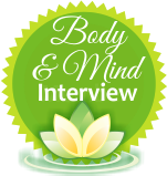 Heather Anne Bender Interview with Body and Mind