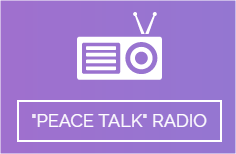 Peace Talk Radio with Michelle Manders