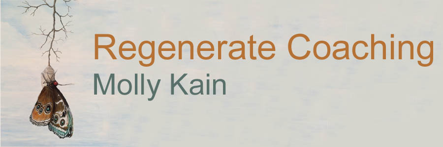 Regenerate Coaching with Molly Kain
