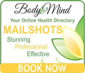 Mail: info@bodyandmind.co.za?subject=Mailshot request