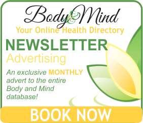 Mail: info@bodyandmind.co.za?subject=Newsletter insert request